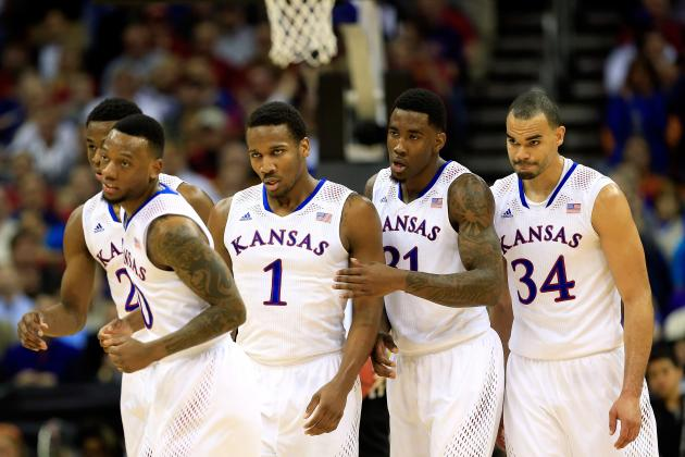 Kansas Blueprint to Win the 2014 NCAA Championship