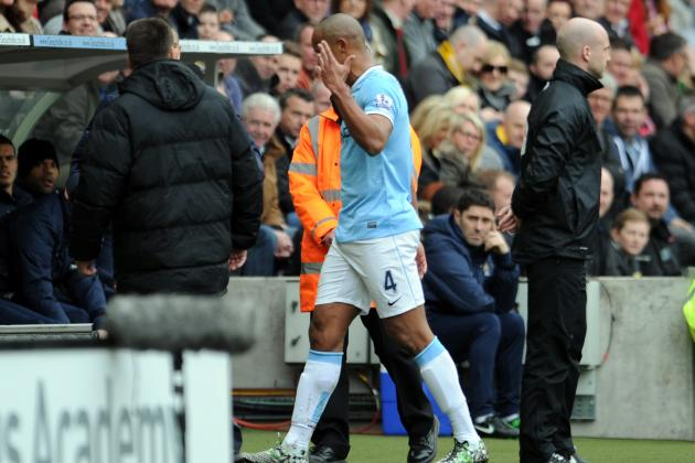 Hull City vs. Manchester City: 6 Things We Learned