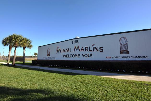 Marlins Spring Training Report: Full Update of Surprises, Busts and Injuries