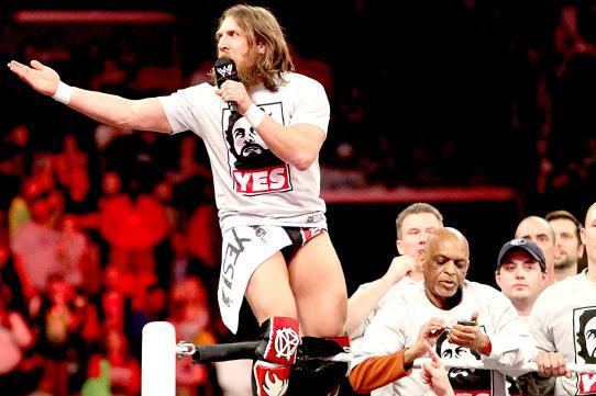 WWE Week in Review, March 15: Daniel Bryan Gets His Wish, Big Show Dominates