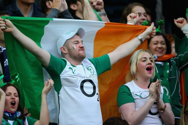 France 20-22 Ireland: Lessons Learned from Six Nations Clash