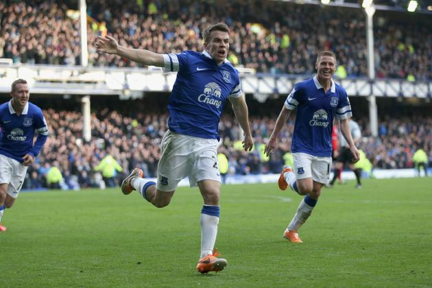 Everton vs. Cardiff City: 6 Things We Learned