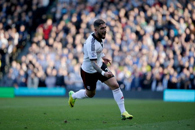 Fulham vs. Newcastle United: 6 Things We Learned