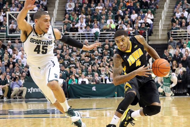 10 Most Underrated Teams in 2014 NCAA Tournament