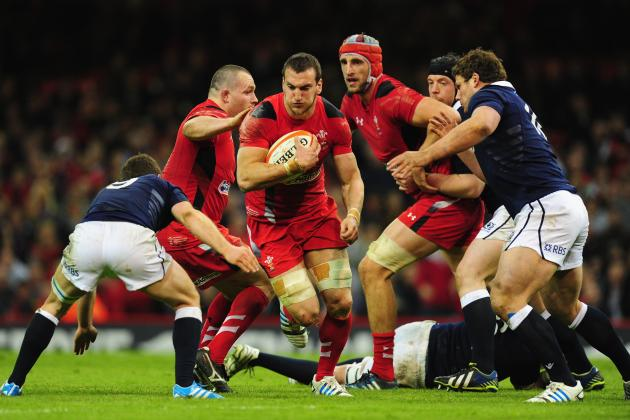 Wales vs. Scotland: Score and Lessons Learned from Six Nations Clash