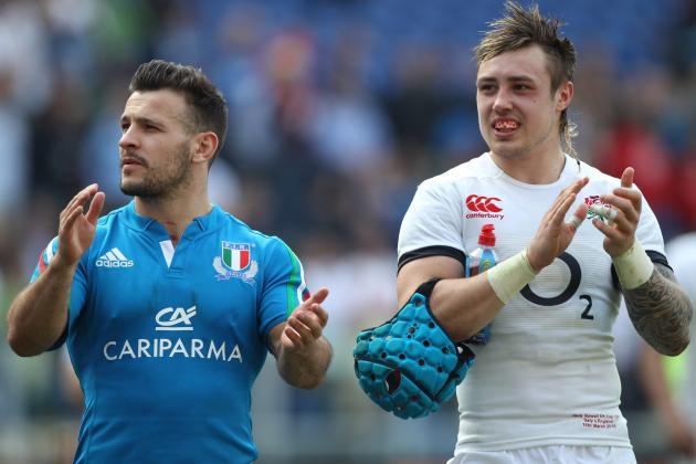 Italy vs. England: Score and Lessons Learned from Six Nations Clash