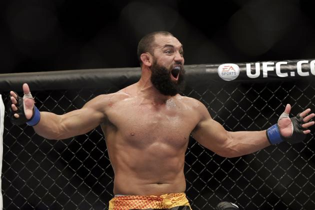 UFC 171 Results: The Real Winners and Losers from Hendricks vs. Lawler