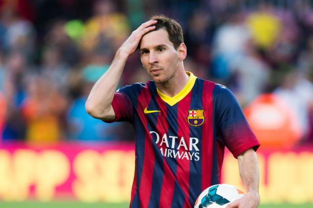 WF Quotes of the Week: Lionel Messi Hails La Masia, Massimo Cellino Blasts Leeds