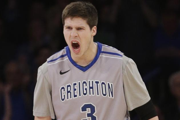 2014 NBA Draft Prospect Stock Watch After Conference Tournaments