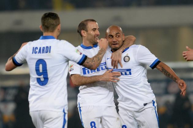Verona 0-2 Inter Milan: 6 Things We Learned