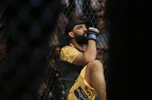 UFC 171: Who Every Welterweight Winner and Loser Should Fight Next