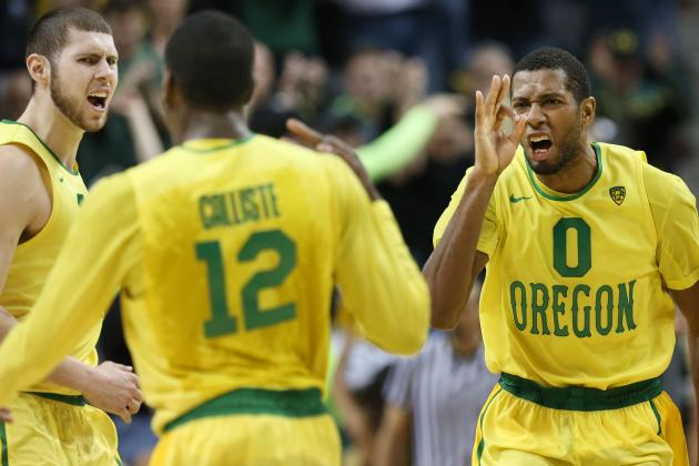 Oregon Ducks' Blueprint to Have a Deep Run in 2014 NCAA Tournament