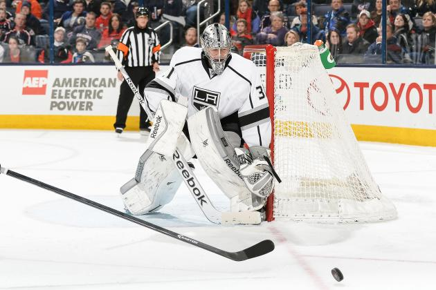 The 5 Most Promising Signs for Los Angeles Kings' Future