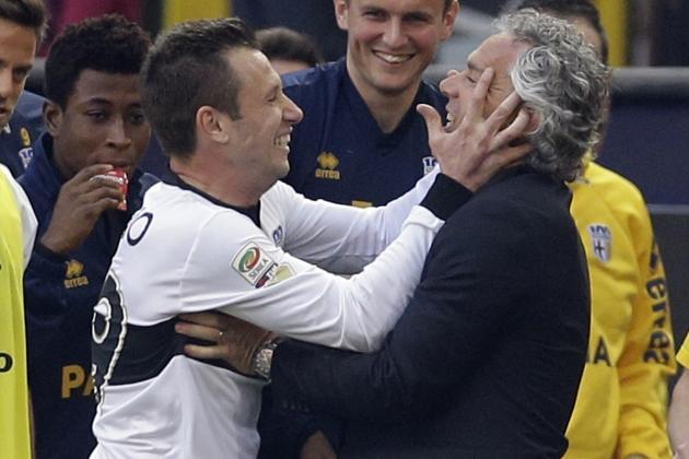 AC Milan vs. Parma: 5 Things We Learned