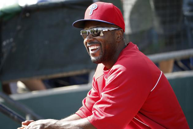 Most Disappointing Philadelphia Phillies Players in Spring Training So Far