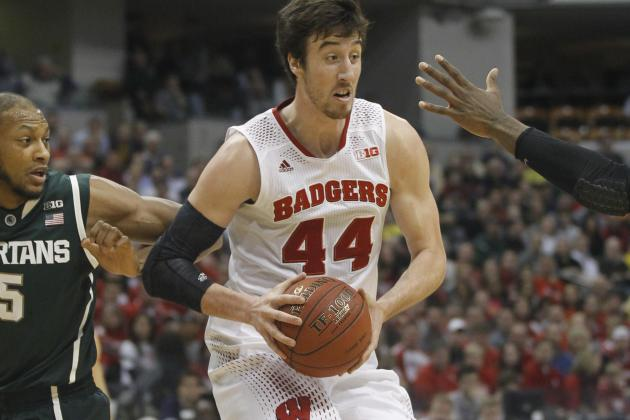 Wisconsin Badgers' Blueprint to Win the 2014 NCAA Tournament