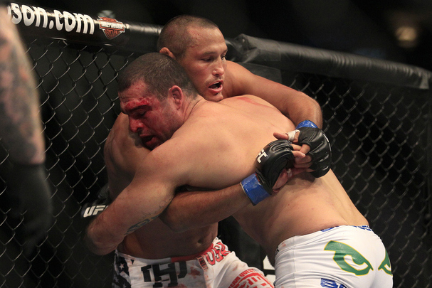 Shogun vs. Henderson 2: A Complete Guide to UFC Fight Night 38