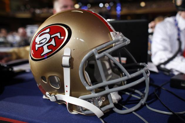 49ers Mock Draft: Fresh 7 Round Predictions Post-Week 1 of Free Agency