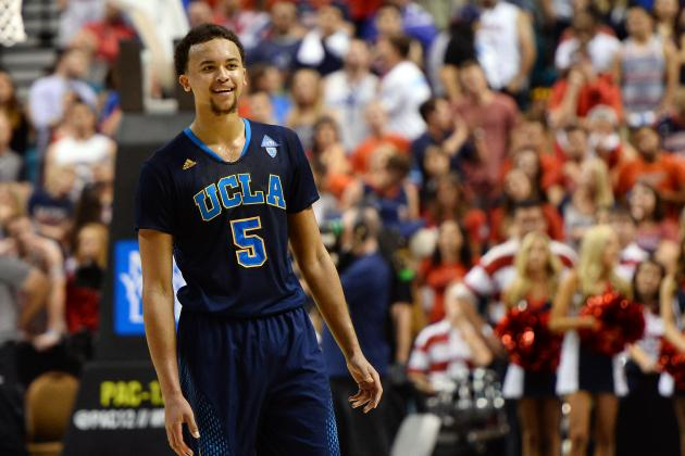 UCLA's Blueprint for Deep Run in 2014 NCAA Tournament