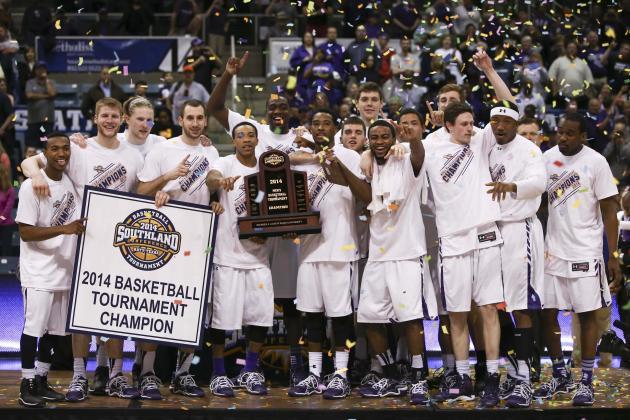 NCAA Bracket Predictions 2014: Sleeper Teams with Best Chances to Make Deep Runs