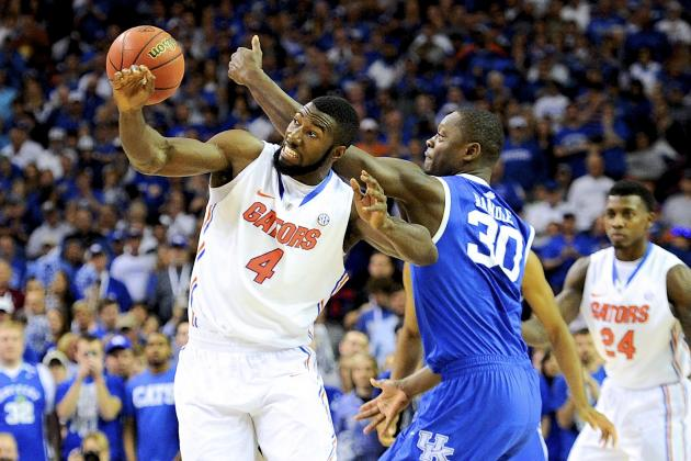 2014 NCAA Bracket Predictions: Picks for Every Matchup