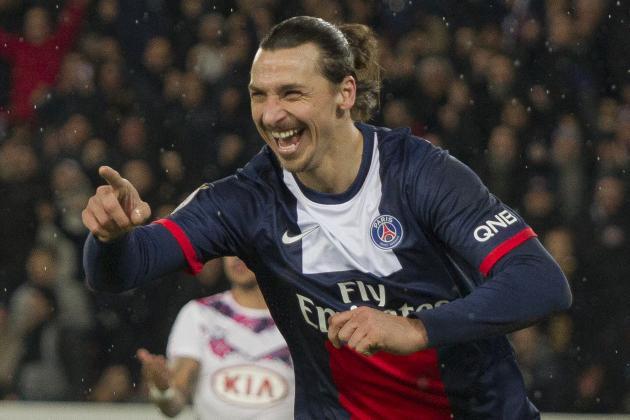 Paris Saint-Germain vs. Saint-Etienne: 6 Things We Learned