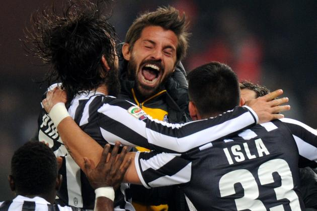 Genoa 0-1 Juventus: 6 Things We Learned