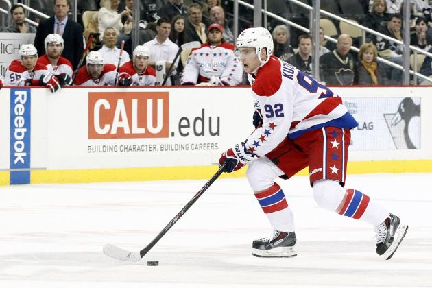 The 5 Most Promising Signs for Washington Capitals' Future
