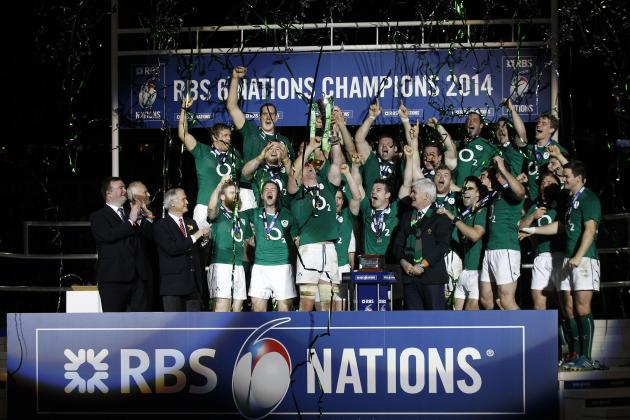 Six Nations 2014: Team of the Final Weekend