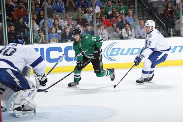 Ranking the Biggest Overachievers in the 2013-14 NHL Season So Far