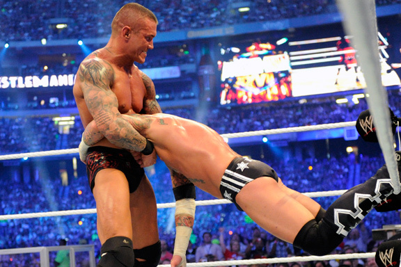 WrestleMania XXX: Most Underrated Matches in Event's History