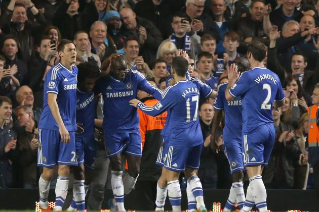 Is the Premier League or the Champions League Chelsea's Best Chance for Success?