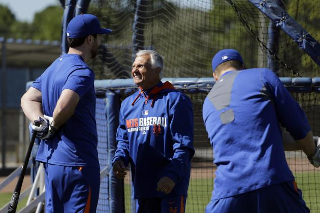 New York Mets Spring Training Report: Updates of Surprises, Busts and Injuries