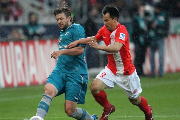 6 Best Bundesliga Bargain Transfers This Season