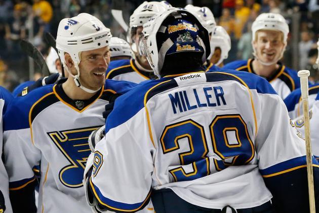 NHL Power Rankings: B/R Experts' Week 22 Poll