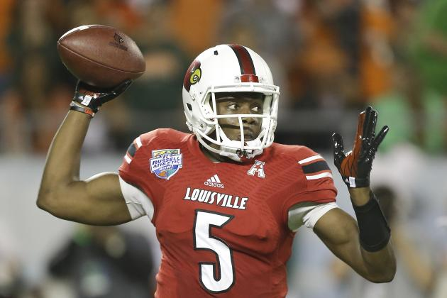 Cleveland Browns Mock Draft: Fresh 7 Round Predictions After Free Agent Signings