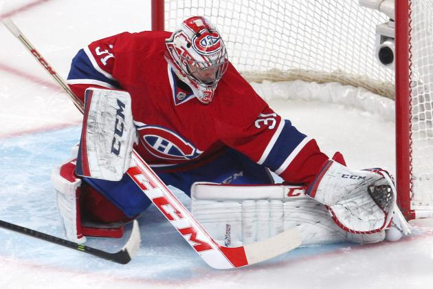 The 5 Most Promising Signs for Montreal Canadiens' Future