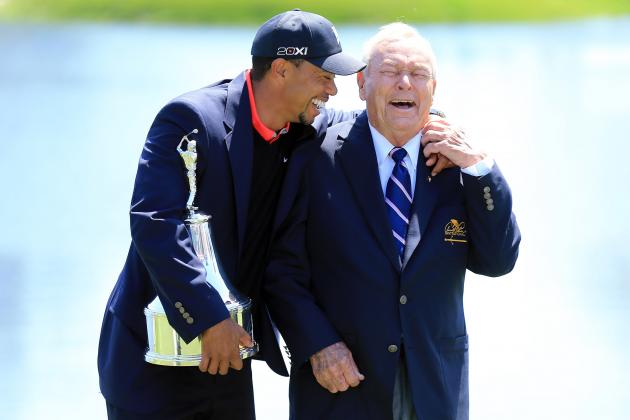 Biggest Storylines Heading into the Arnold Palmer Invitational
