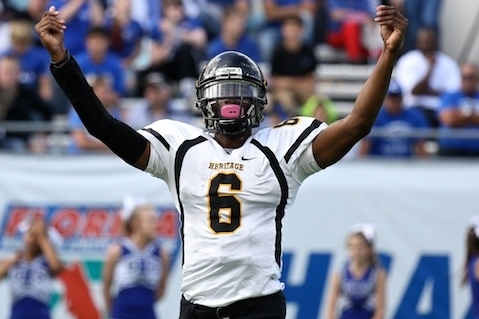 Power Ranking Top 10 Most Talented States in 2015 Recruiting Cycle