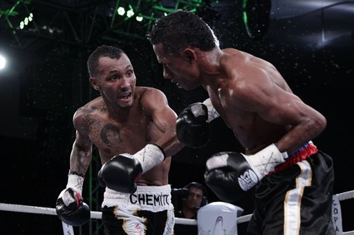 Anselmo Moreno vs. Javier Nicolas Chacon: Preview and Prediction for Title Fight