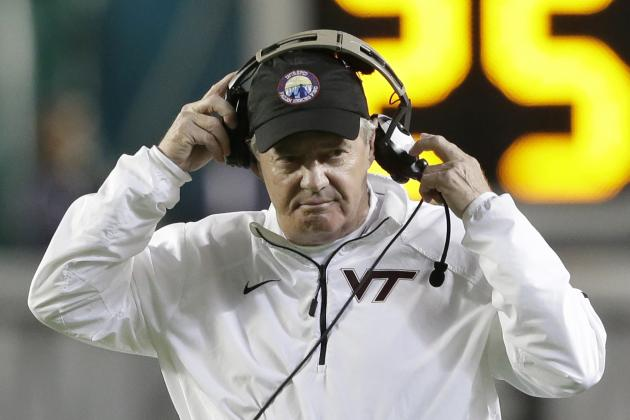 Virginia Tech Football: Ranking the Hardest Games of the 2014 Schedule