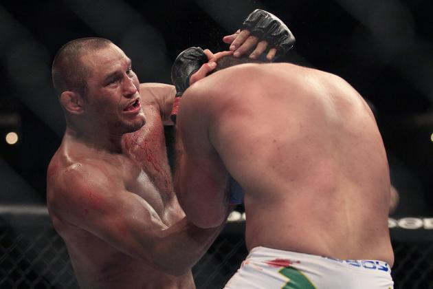 UFC Fight Night 38: 5 Reasons to Watch