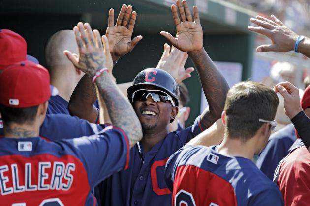 Complete Cleveland Indians 2014 Season Preview