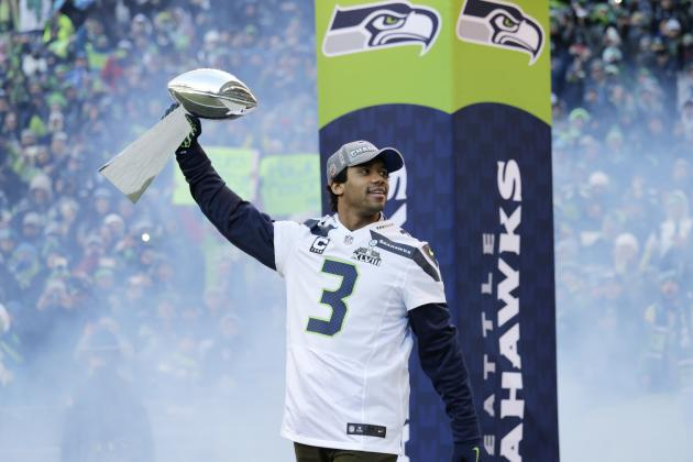 2015 Super Bowl Odds Updated After the First Week of NFL Free Agency