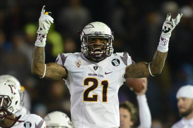 25 College Football Players Set to Explode in 2014