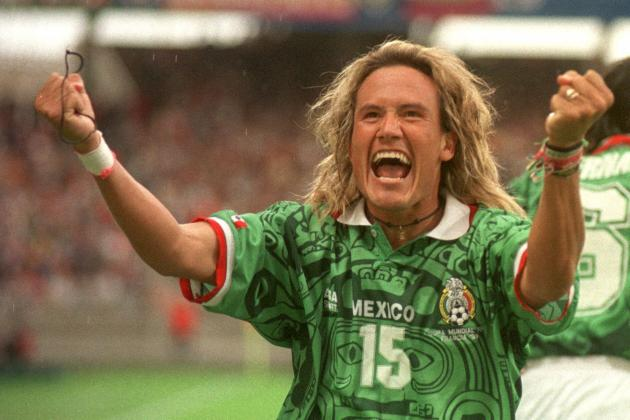 20 Memorable Mexico World Cup Moments