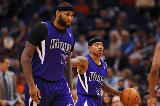 5 NBA Teams That Must Go All-in on 2014 NBA Draft Class