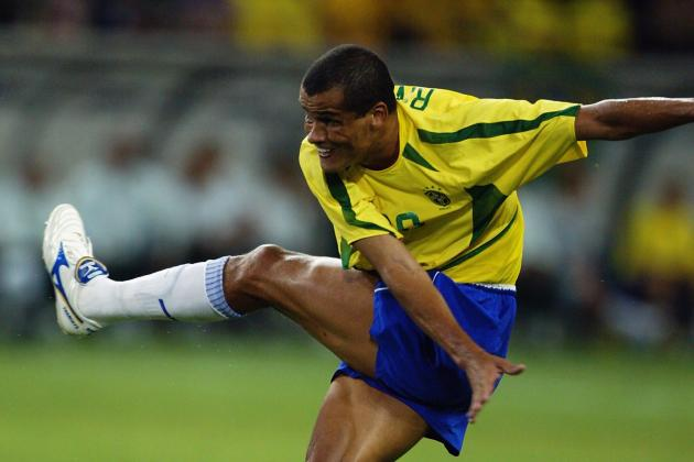 Rivaldo: His Greatest Moments and Accomplishments