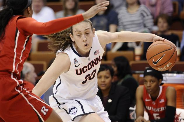 NCAA Women's Basketball Bracket 2014: 10 Bold Predictions for Tournament