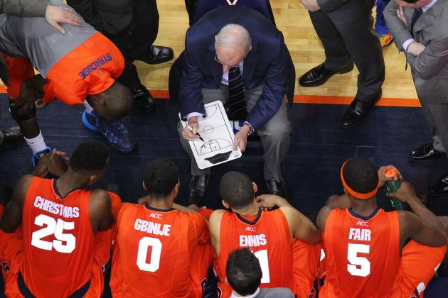 Syracuse Basketball: Keys for Each Starter in Matchup vs. Western Michigan
